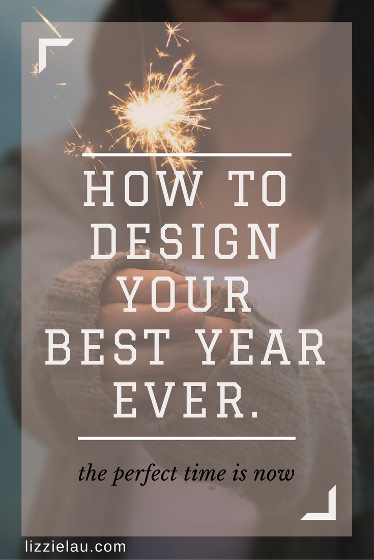 How to design your best year ever with bulletproof coffee #elevatetheseason